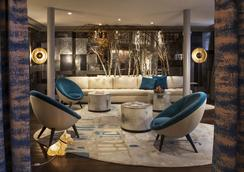 泰雷斯酒店 - 巴黎 - 休息厅
