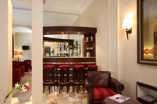 巴黎杜普蕾雷莱斯酒店 - 巴黎 - 酒吧