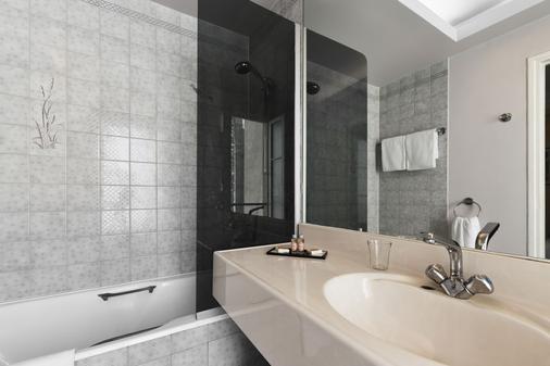 杜普蕾公寓 - 巴黎 - 浴室
