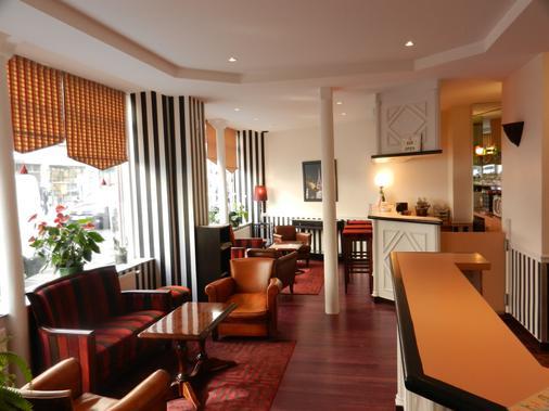 杜普雷酒店 - 巴黎 - 柜台