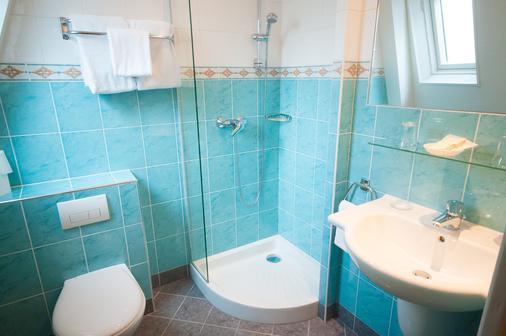 杜普雷酒店 - 巴黎 - 浴室
