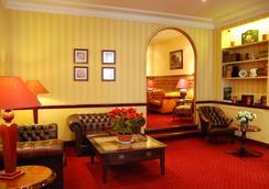 杜普蕾酒店 - 巴黎 - 大厅