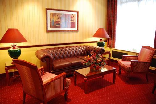 杜普雷酒店 - 巴黎 - 休息厅
