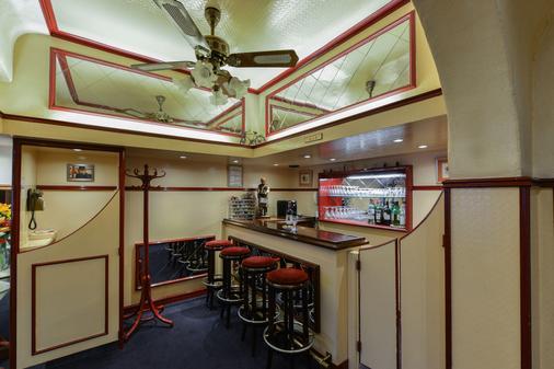 杜普蕾酒店 - 巴黎 - 酒吧