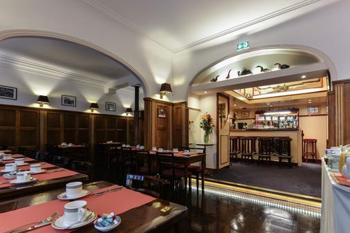 杜普雷酒店 - 巴黎 - 餐厅