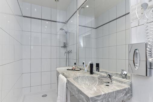 杜普蕾酒店 - 巴黎 - 浴室