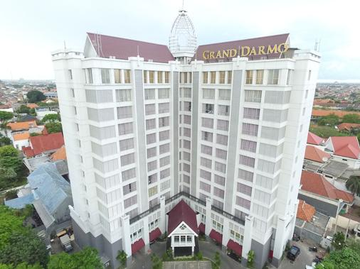 达尔莫套房大酒店-阿米特亚 - 泗水 - 建筑