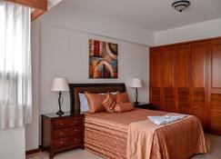 帝国公园套房 - 危地马拉 - 睡房
