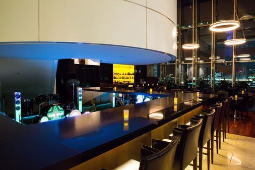 东京汐留皇家公园酒店 - 东京 - 酒吧