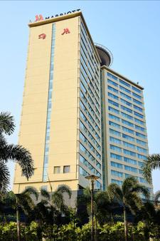 科钦万豪酒店 - 科钦 - 建筑