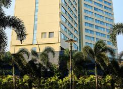 高知万豪酒店 - 科钦 - 建筑