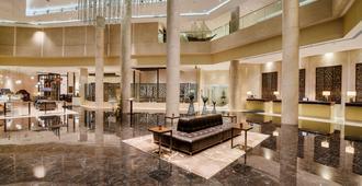 科钦万豪酒店 - 科钦 - 大厅