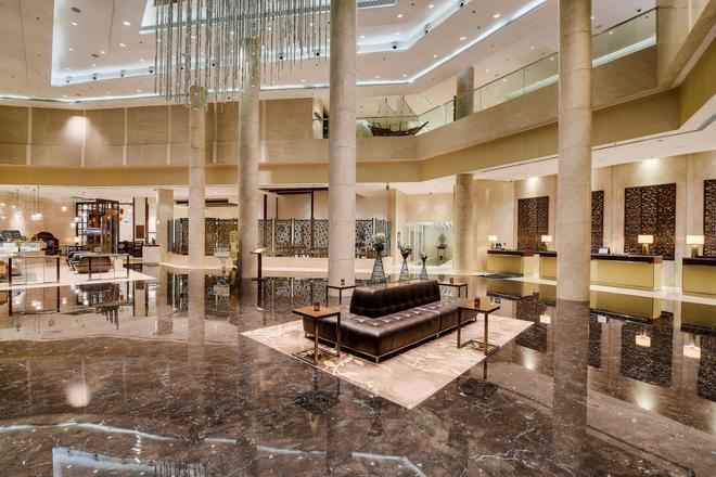 高知万豪酒店 - 科钦 - 大厅