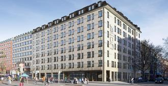 慕尼黑雅乐轩酒店 - 慕尼黑 - 建筑