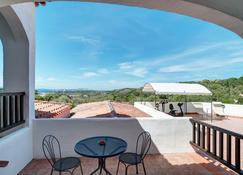 里格拉尼蒂酒店 - 巴哈撒丁岛 - 阳台
