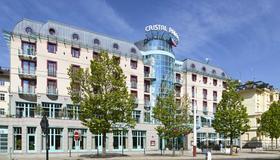 水晶宫酒店 - 玛丽亚温泉市 - 建筑