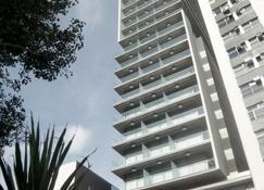 尼特罗伊酒店 - 尼泰罗伊 - 建筑