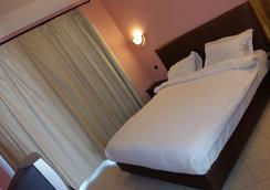Flathotel - 阿加迪尔 - 睡房