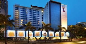 新加坡京华酒店 - 新加坡 - 建筑