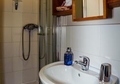 圣安斯酒店 - 索尔兹伯里 - 浴室