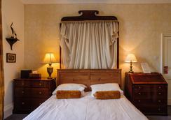 圣安斯酒店 - 索尔兹伯里 - 睡房