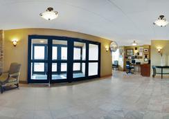 明斯特酒店和会议中心 - 纽波特 - 大厅