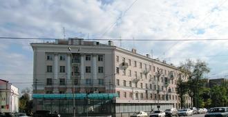 火车站奥罗拉旅舍 - 叶卡捷琳堡 - 建筑