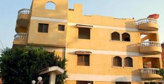 塞加拉酒店 - 开罗 - 建筑