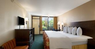 奥兰多会议中心-国际大道戴斯酒店 - 奥兰多 - 睡房