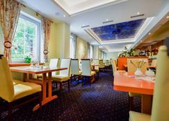 苏姆斯特恩酒店 - 韦尔本 - 餐馆