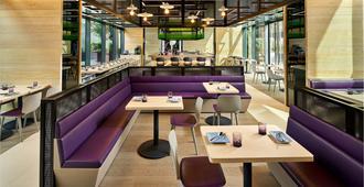 新加坡乌节路优特尔酒店 - 新加坡 - 餐馆