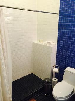 5863芝加哥豪华住宿加早餐酒店 - 芝加哥 - 浴室