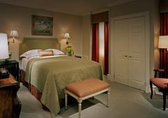 里滕豪斯1715精品酒店 - 费城 - 睡房