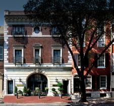 里滕豪斯1715精品酒店