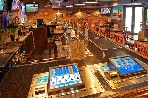 布莱尔豪斯套房酒店 - 拉斯维加斯 - 赌场