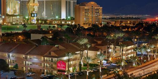 布莱尔豪斯套房酒店 - 拉斯维加斯 - 建筑