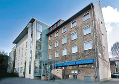 Novum Hotel Hagemann Hamburg Hafen - 汉堡 - 户外景观
