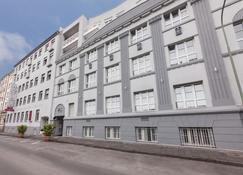 奥芬巴赫温特斯酒店 - 奥芬巴赫 - 建筑