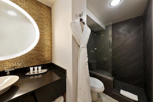 洛杉矶美好生活精品酒店 - 洛杉矶 - 浴室