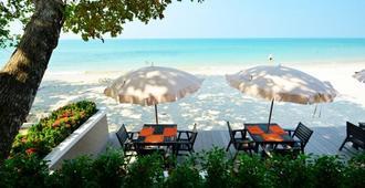 象岛卡茶度假酒店 - 象岛 - 海滩