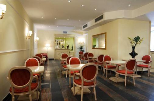 奎德弗格里奥酒店 - 罗马 - 餐厅