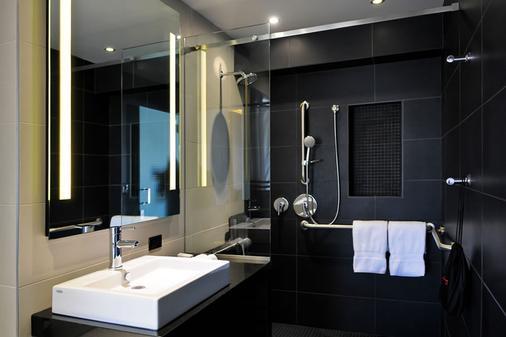 海可城市精品酒店 - 丘拉維斯塔 - 浴室
