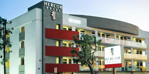 海可城市精品酒店 - 丘拉維斯塔 - 建筑