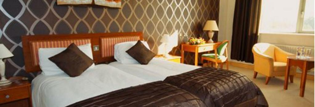 The Plaza Hotel - 都柏林 - 睡房