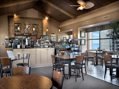 浪翠园海滨度假酒店 - 默特尔比奇 - 餐馆