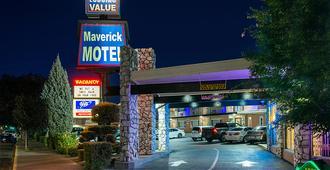 玛夫里克汽车旅馆 - 克拉马斯福尔斯