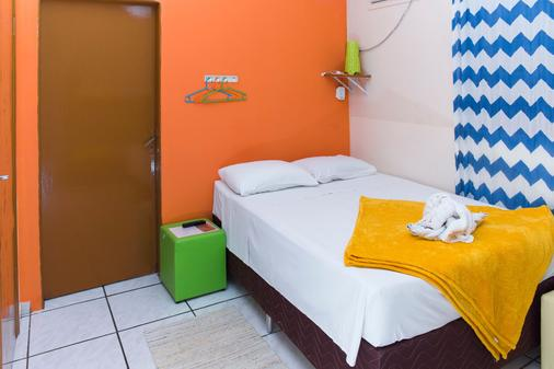 普萨达圣乔治宾馆 - 博尼图 - 睡房