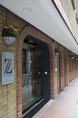 皮卡迪利Z酒店 - 伦敦 - 户外景观