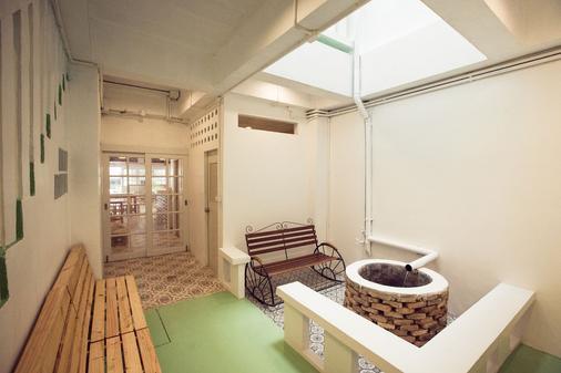尚佳旅舍 - 普吉岛 - 酒店设施