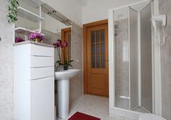 米利安姆宾馆 - 罗马 - 浴室